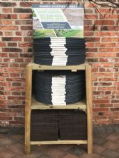 Primeur Recycled Rubber Stepping Stone - Stand
